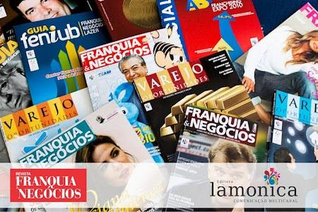 Revista Franquia e Negócios screenshot 5