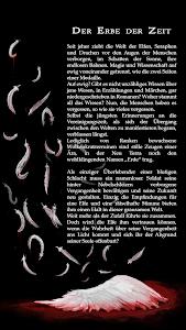 Der Erbe der Zeit: Special Ed. screenshot 20