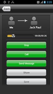 Call Recorder screenshot 04