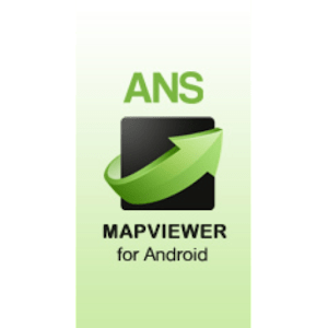 ANS MapViewer Android (SAF)