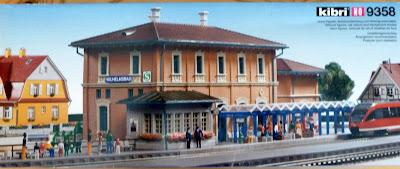 Station Bad Neuhaus