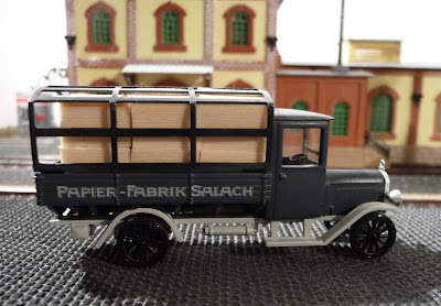 Museumwagen 1996