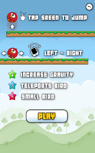 Drop Birds screenshot 2