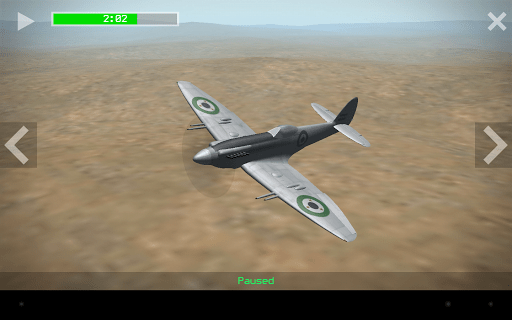 Strike Fighters Israel screenshot 15