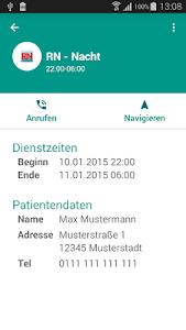 MIPmobile screenshot 2