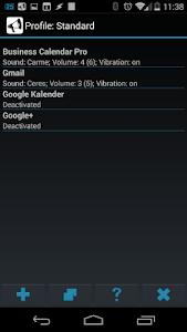 Smart Sound Profiles Trial screenshot 6