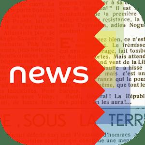 """Global News Reader """"ReShare"""""""