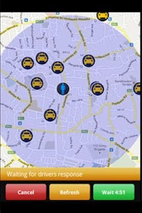 My TAXI screenshot 0