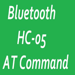 Voice Control Bluetooth HC-05 – Bluetooth Module HC-05, no