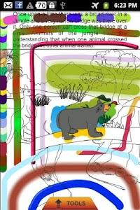 Two Silly Goats - Kids Story screenshot 3