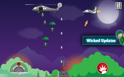 Air Strike Classic screenshot 7