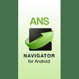 ANS Navigator Android (India)