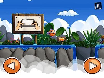 Dream Swim screenshot 5