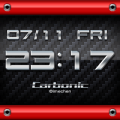 /carbonic-watchface