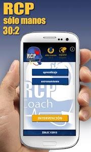 RCP Coach z-distribution screenshot 1