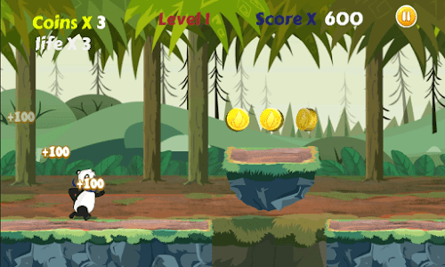 Panda Run screenshot 15