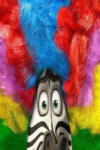 Afro Circus screenshot 0
