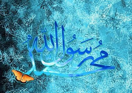 أناشيد فِي الحب المحمدي screenshot 0
