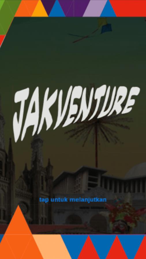 Enjoy Jakarta Png : enjoy, jakarta, Jakventure, Enjoy, Jakarta, Android, Google