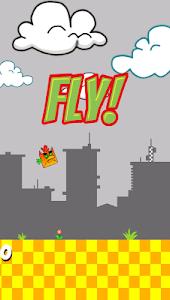 Zombie Bird screenshot 12