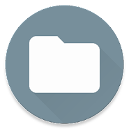 File Manager(Material) APK icon