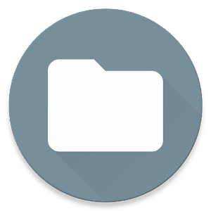 File Manager(Material) APK Download for Android