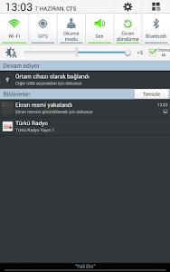 Türkü Radyo Resmi Uygulama screenshot 15