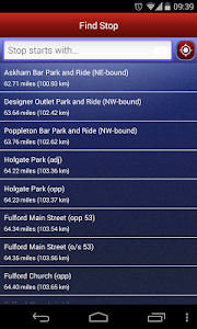 York Park & Ride screenshot 5