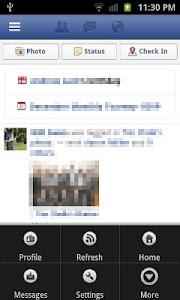FBM for Facebook screenshot 2