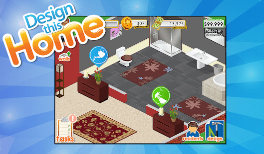 Design This Home – Applications Android Sur Google Play