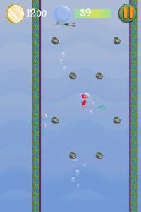 Bubble SeaDuck Escape screenshot 4
