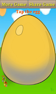Breaking Egg screenshot 0