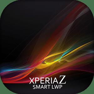 Xperia Z Smart LWP