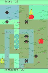 Jelly Snake screenshot 1