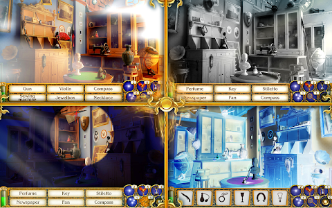 Time Gap Hidden Object Mystery screenshot 8