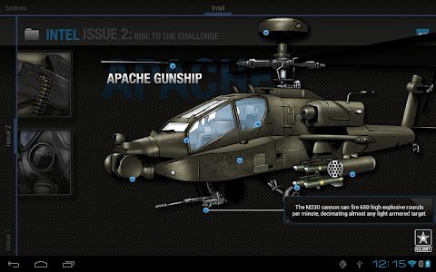 America's Army Comics screenshot 8