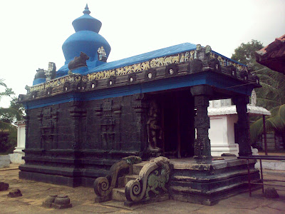 Kotheswaram Temple Photo