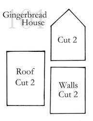 gingerbread printable template templates pattern tutorial houses cut christmas cardboard recipe royal whipperberry version plan jengibre