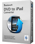 Daniusoft DVD to iPad Converter: Nhận key bản quyền miễn phí cho Windows và Mac