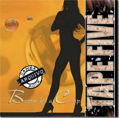 2008 tape five