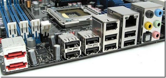 intel-ports