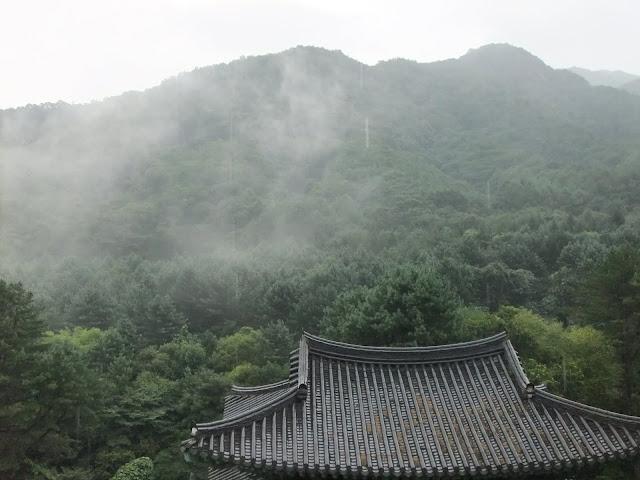 Kuryu temple