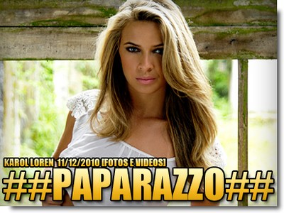 Download Paparazzo Karol - Dezembro 2010 (Completa)