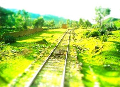 Green day en Huancayo ;)
