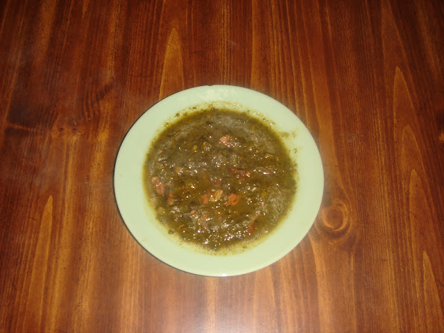 Gumbo zherbes the mosquito coast epilogue this effort made about 10 quarts of gumbo next time i will use either andouille or tasso the gumbo came out with a very smoky flavor forumfinder Images