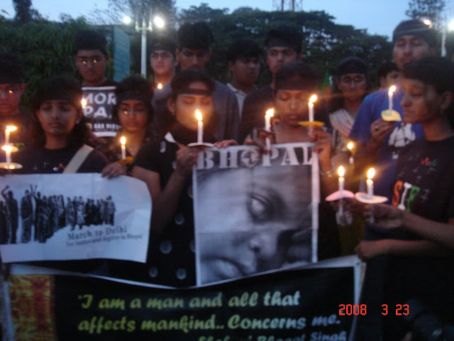 Bhopal gets justice, or does it?