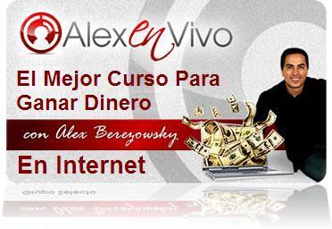ALEX EN VIVO
