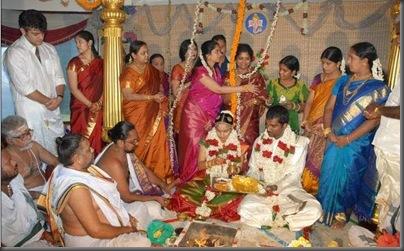 Ajith_sister_marriage Photos (2)