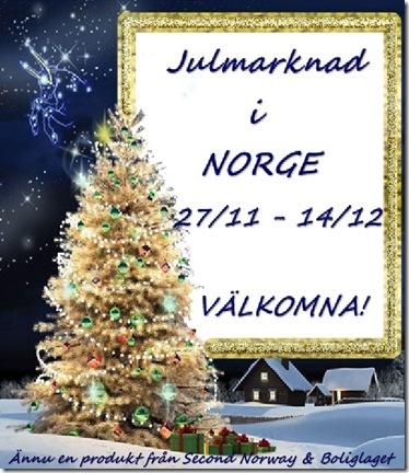 julkort Bryggen