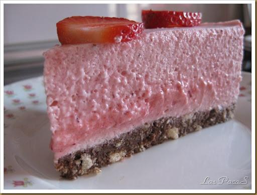 mousse de fresa y merengue (6)